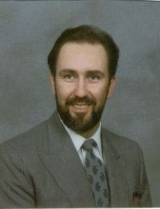 Terry Hart
