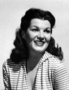 Yvonne Doughty