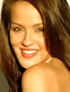 Crystal-Lowe Photos | FamousFix.com