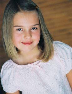 Hailey Noelle Johnson