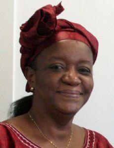 Zainab Bangura