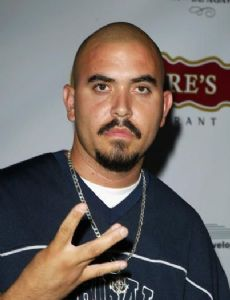 Noel Albert Gugliemi (born 1970) is an American actor, best known for