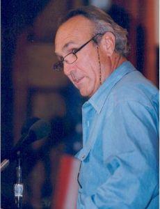 Ron Shelton