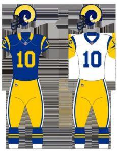 Los Angeles Rams [1993]