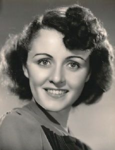 Kay Griffith
