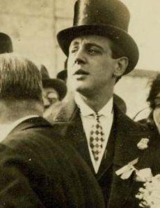 Count   Eugene Dambski
