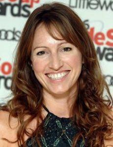 Jo-Anne Knowles