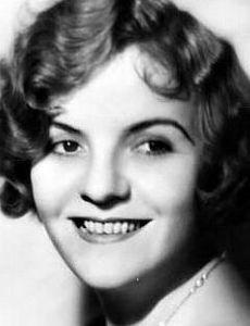 Winnie Lightner