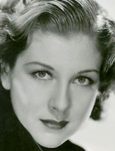 Shirley Ross