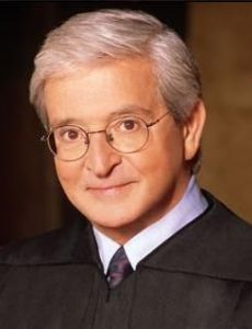 Judge dating a lawyer 6