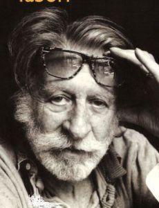 George Tabori