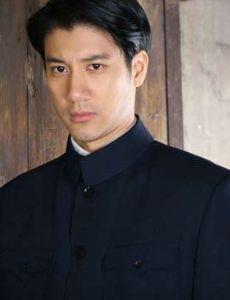 Leehom Wang
