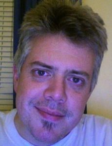 Iann Robinson