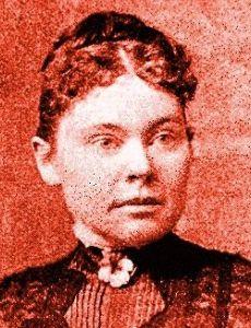 Lizzie Andrew Borden