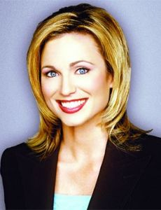 Amy Robach