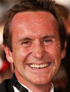 Bruce Parry