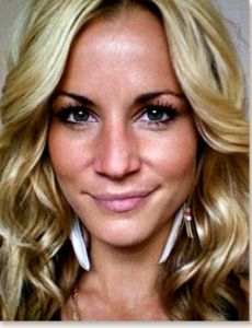 Sarah Blondin