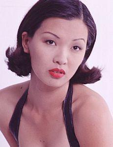 Debra Ling Nude Photos 20