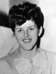 Jean McBride