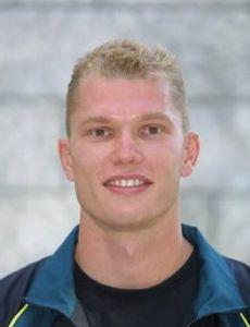 Viktor Chistiakov