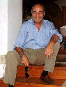 Mario Ceroli