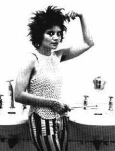 Paloma Romero