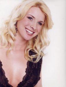 Lauren Frain