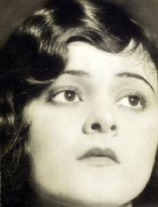 Sylvia Breamer