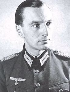 Bernd Freytag von Loringhoven