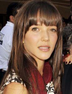 Zoe Buckman