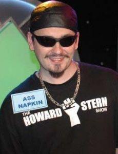 Ass Napkin Ed