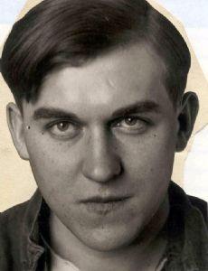 Gordon Northcott
