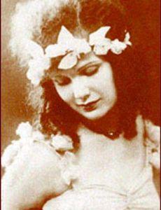 Feriha Tevfik