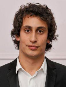 Alex Dellal