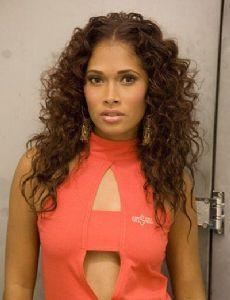 Shenelle Scott