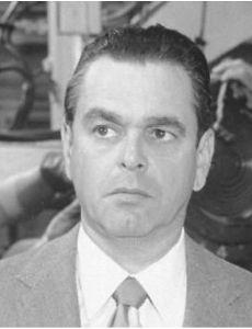 Pandro S. Berman