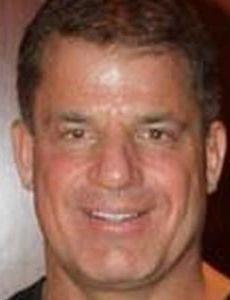 Michael Lamonsoff