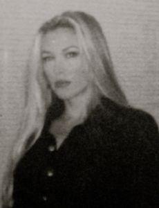 Tracy Yarro