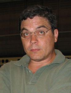 Eric Lobron