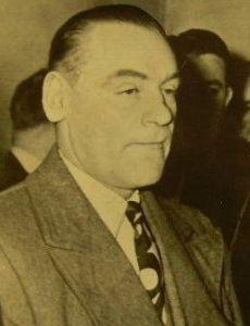 Stanwood Murphy