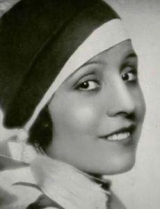 Yvonne Vallee