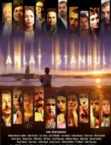 Istanbul Tales