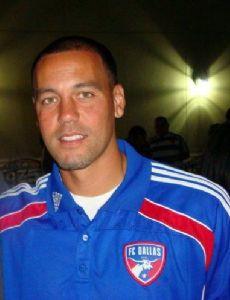 Daniel Hernández (soccer)