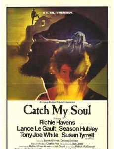 Catch My Soul