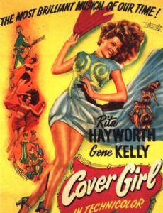 Cover Girl
