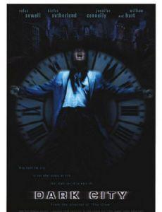 Dark City (1998) Cast and Crew, Trivia, Quotes, Photos ...