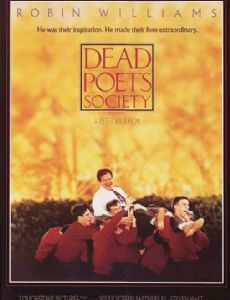 the maturity of crabbe in dead poets society by tom schulman Positing that smooth society is a teenager tradition it means that the realm is dealing with a ceremony of passage into maturity and time of cooperation, stabilization, and sharing is forthcoming with an unique thought of historical past in keeping with developmental psychology.