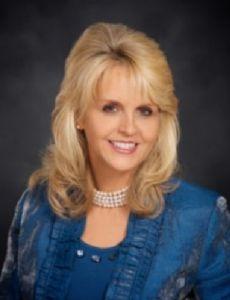 Patricia Edwards