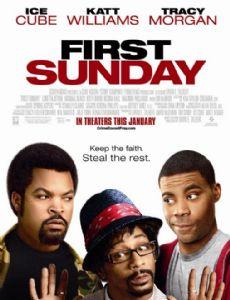 First Sunday