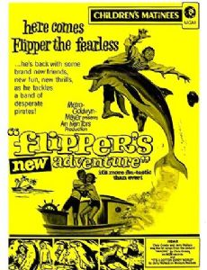 Flipper's New Adventure (1964) Cast and Crew, Trivia ...